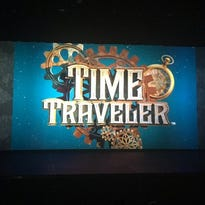 Silver Dollar City reveals Time Traveler, a new roller coaster