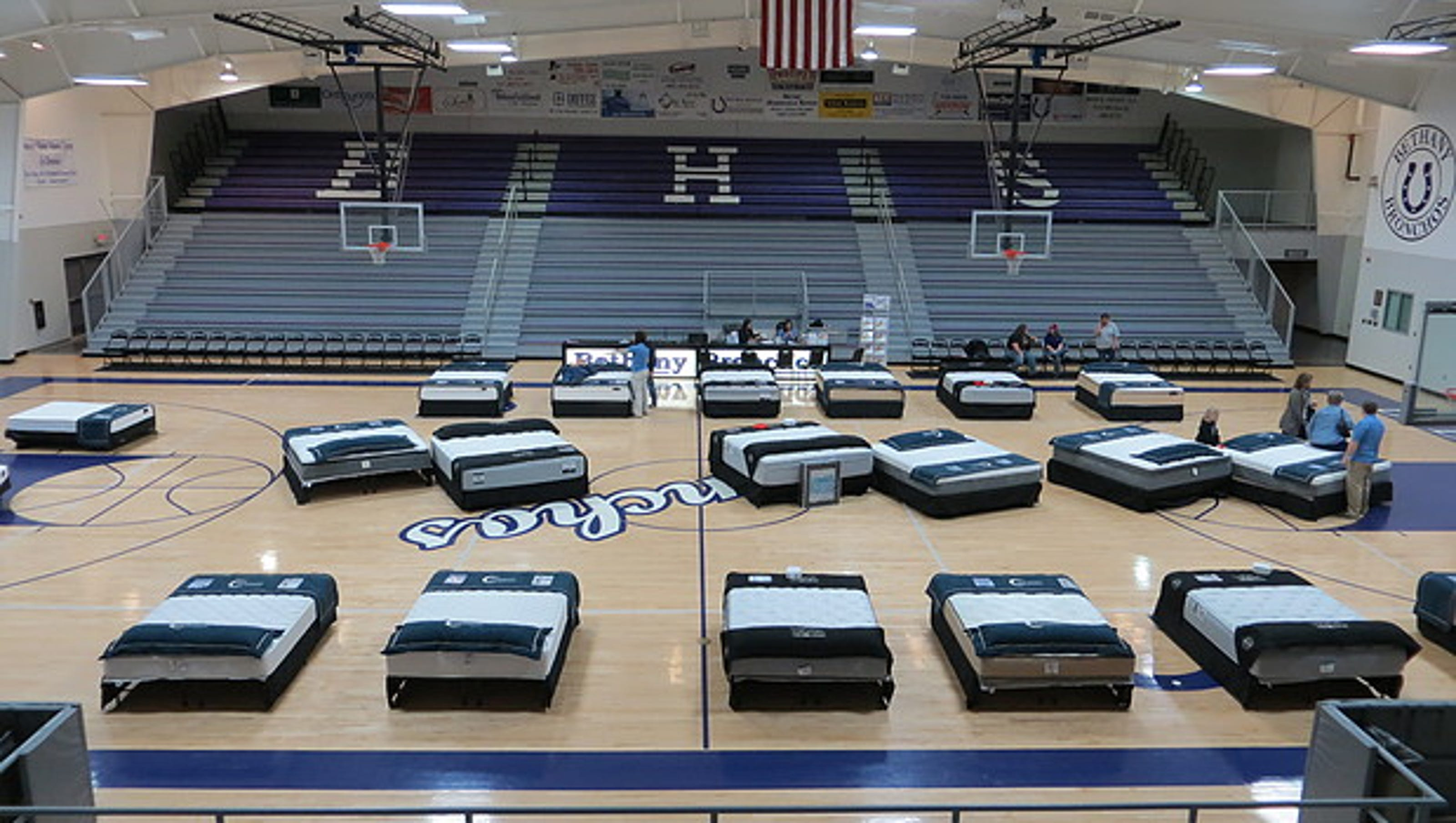 mattress fundraiser to be held at lenape high school