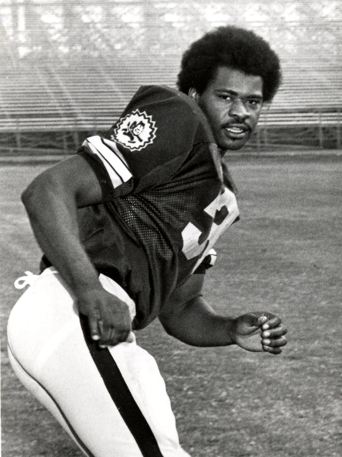 Former ASU football player Larry Gordon died at 29