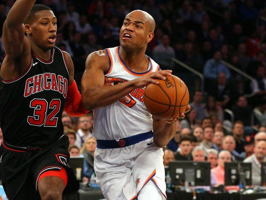 43. Jarrett Jack (Jan. 10) - 16 points, 10 assists,