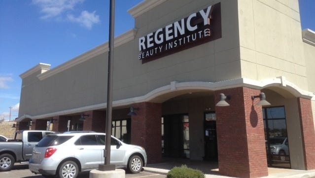 The Regency Beauty Institute is one of 79 cosmetology schools closed this week by the Minnesota company. It had 53 El Paso students, according to data from Texas regulators.