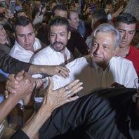 Díaz: Andrés Manuel López Obrador is America's worst nightmare