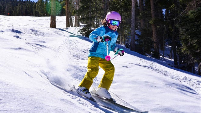Angel Fire Resort  is offering some special deals for first-time skiers and snowboarders in January.