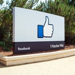 Facebook backlash: Failure to disclose political firm's profile access draws scrutiny