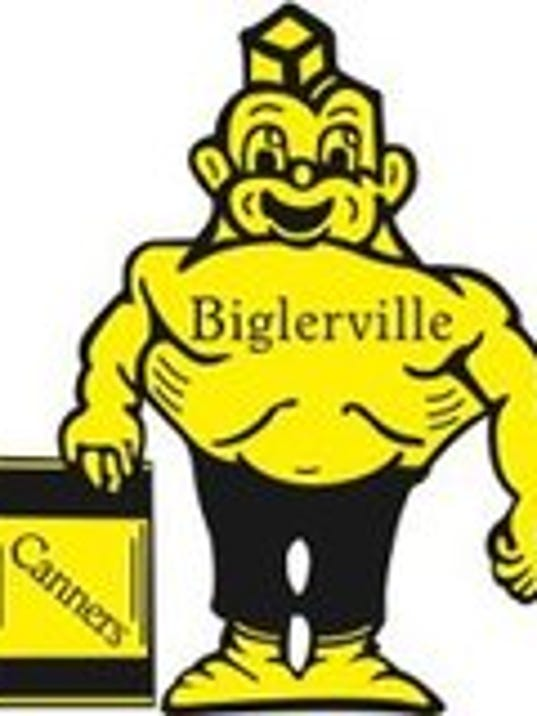 Biglerville Canners logo