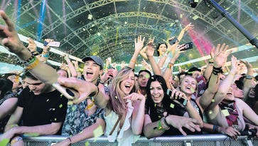 Coachella 2018: Sahara tent is expanding and moving in a big and shady way