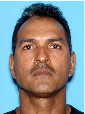 The Indian River County Sheriff's Office has issued a BOLO for Pedro Torres.