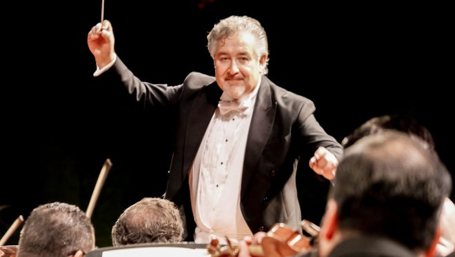 The Corpus Christi Symphony Board of Directors announced the appointment of Maestro Hector Guzman as Music Director and Conductor of the Corpus Christi Symphony Orchestra.