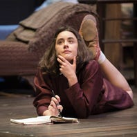 Bite-size theater reviews: 'Anne Frank,' 'Little Shop' and Ballet Arizona's 'Eroica'