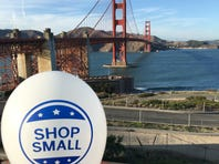 Abrams: How you can be a Small Business Saturday star