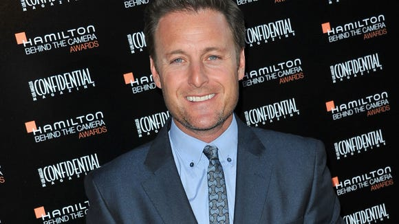 'Bacheor' host Chris Harrison released a statement