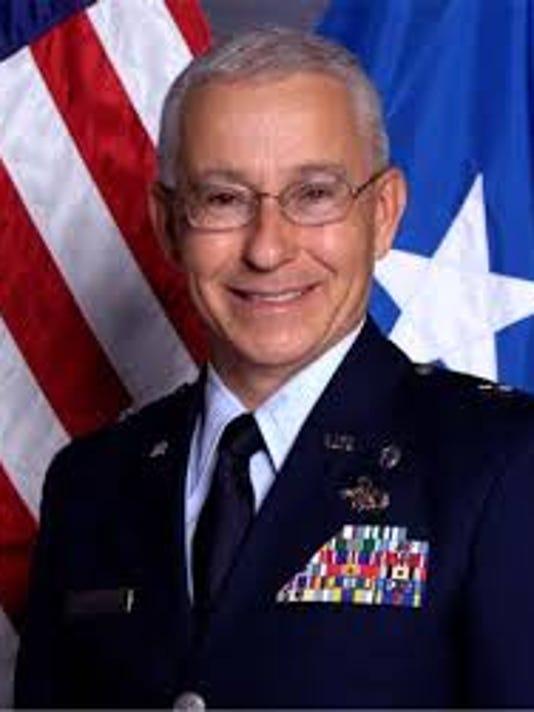 Brig. Gen. Salas