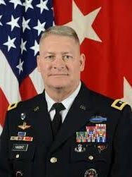 Maj. Gen. David Haight