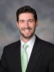 Pickens Co school district spokesman John Eby