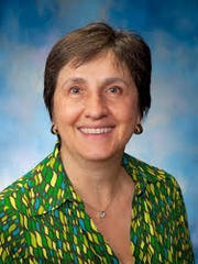 Olivera J. Finn is Founding Chair, Department of Immunology at the University of Pittsburgh.