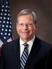 John Werden, Carroll County Attorney