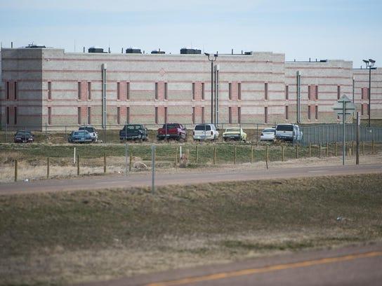 The Cascade County Regional Detention Center