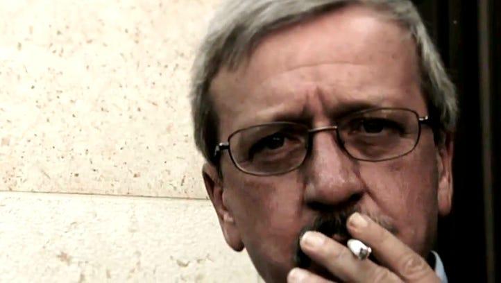 Mark Block, a Republican strategist who's left a trail