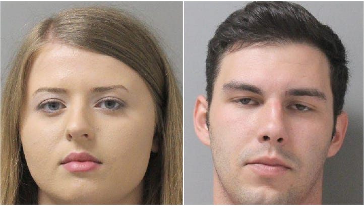 Wallet stolen from ULM classroom leads to charges for two