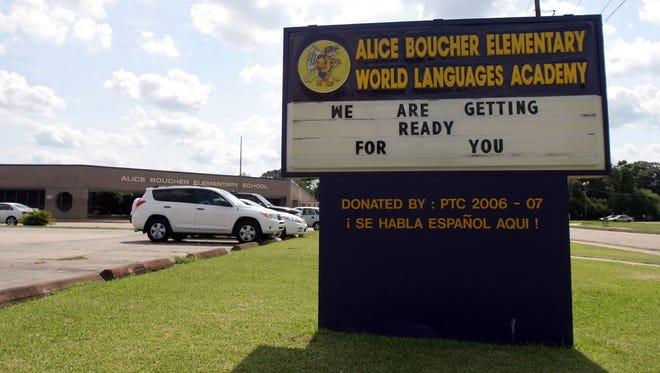 Alice Boucher Elementary