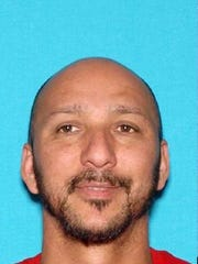 Victor Pimentel, of Parsippany, suspected cocaine dealer in Operation Snow.