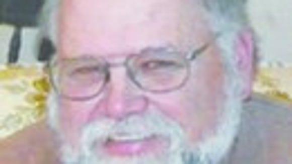 """John """"Otts"""" Hufnagel, Glen Rock historian: 1956-2016."""