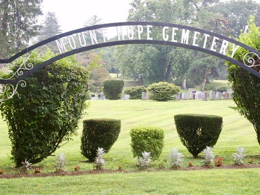 2 Graves of Confederate Civil War veterans