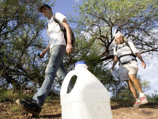 El agua es un líquido vital para la vida humana, especialmente