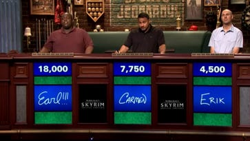 'Sports Jeopardy!' has its own replay delays