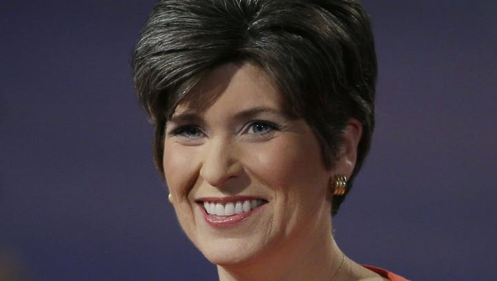 Fact check: Joni Ernst on target describing '11th-hour' Obama rule affecting Planned Parenthood