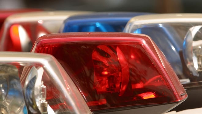 Investigators are on the scene of a shooting in Pickens County.