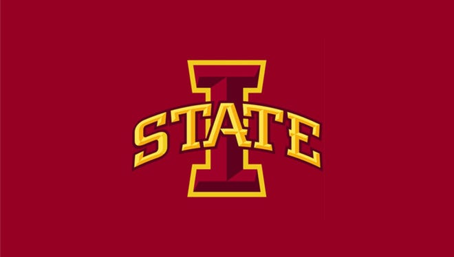 Iowa State landed a commitment from New Mexico offensive lineman Grant Hermanns.
