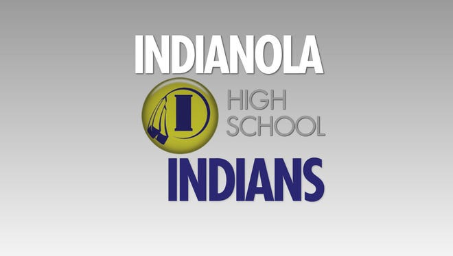 Indianola high school Indians