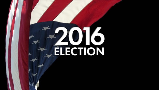 2016 primary election