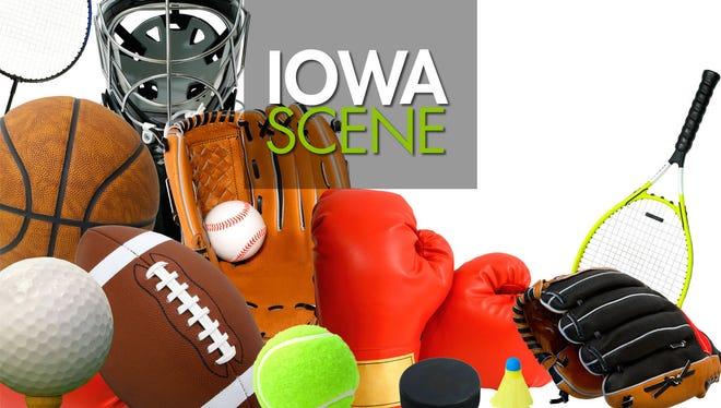 Iowa events