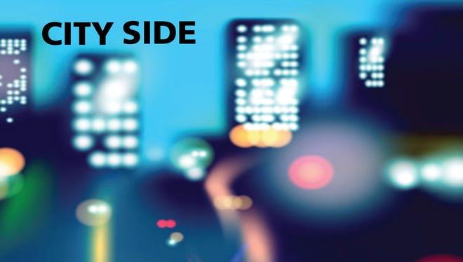 City side.