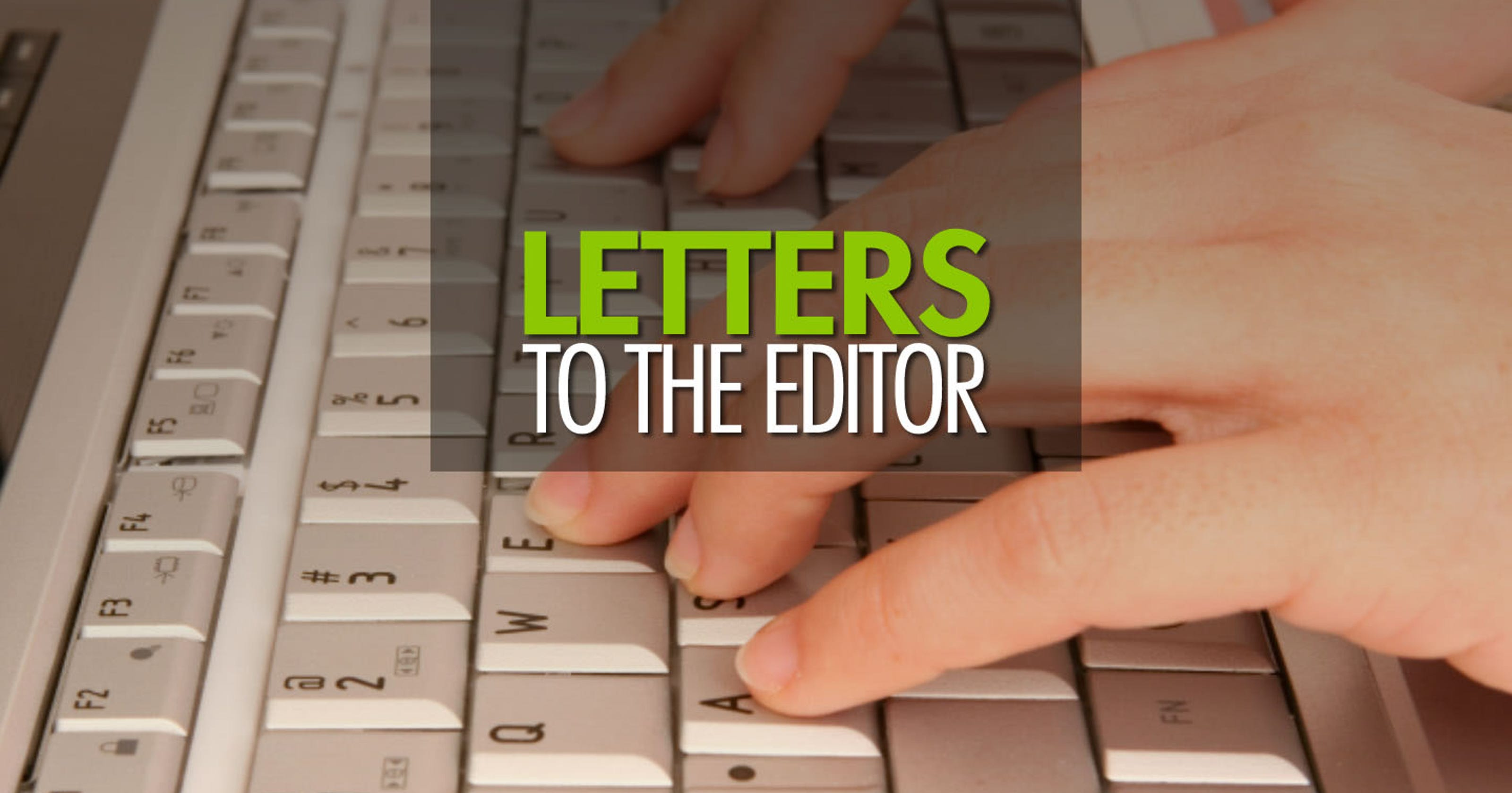 Letters Porter Deserves A Chance To Be Heard