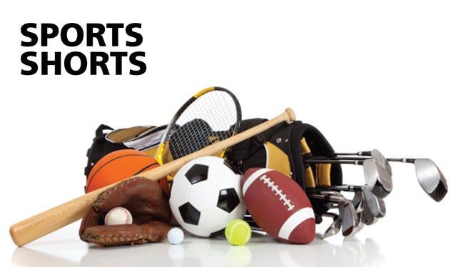 Sports roundup.