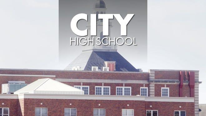 City High.
