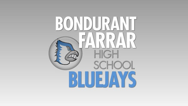 Bondurant BlueJays