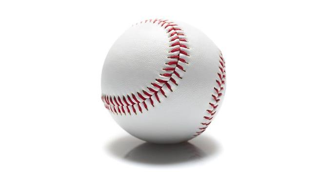 Softball report
