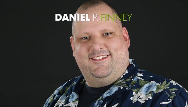 Daniel P. Finner