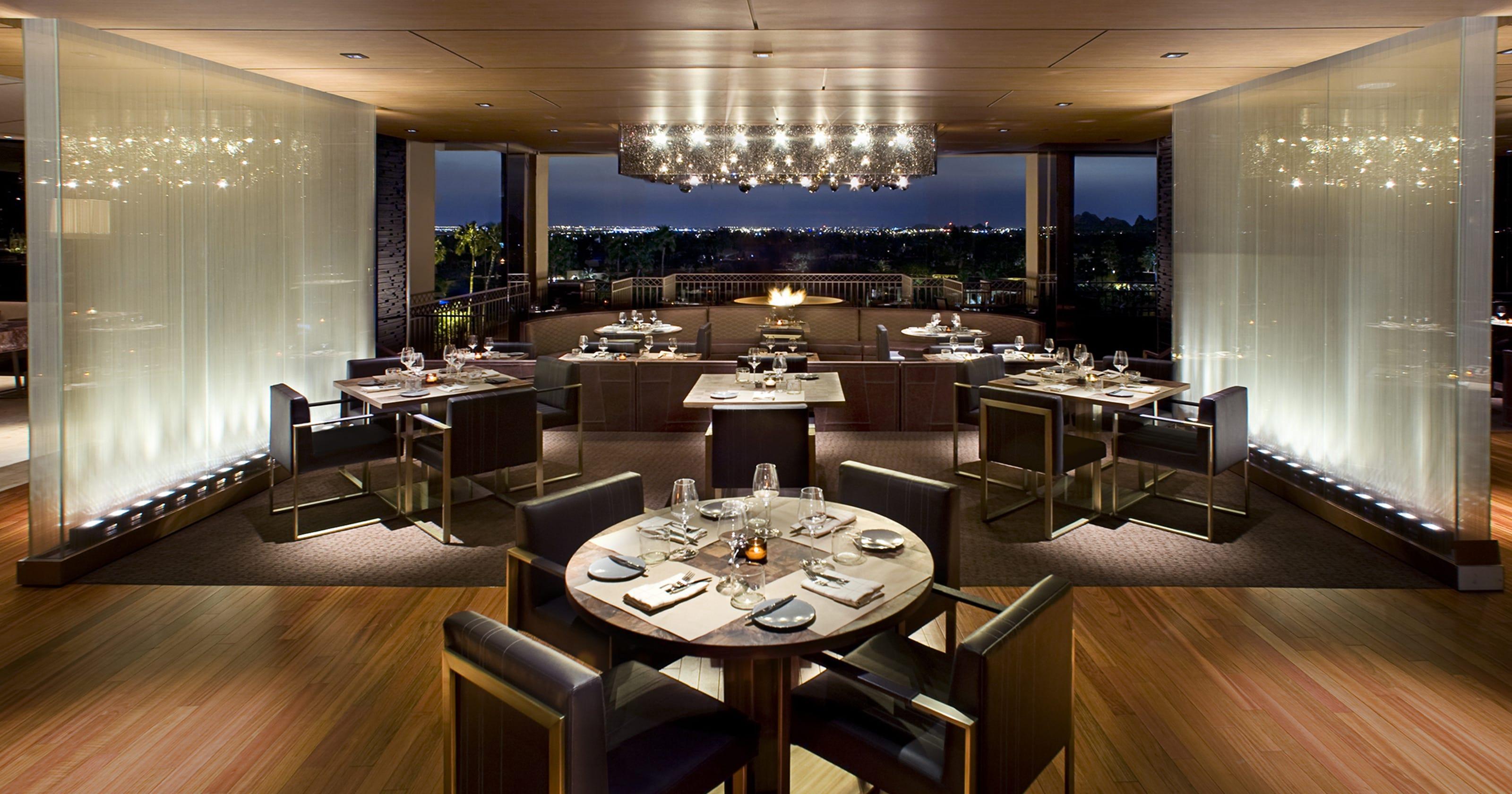 33 restaurants for New Year\'s Eve dinner across metro Phoenix
