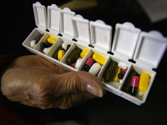 Seniors Depart For Canada To Fill Prescriptions
