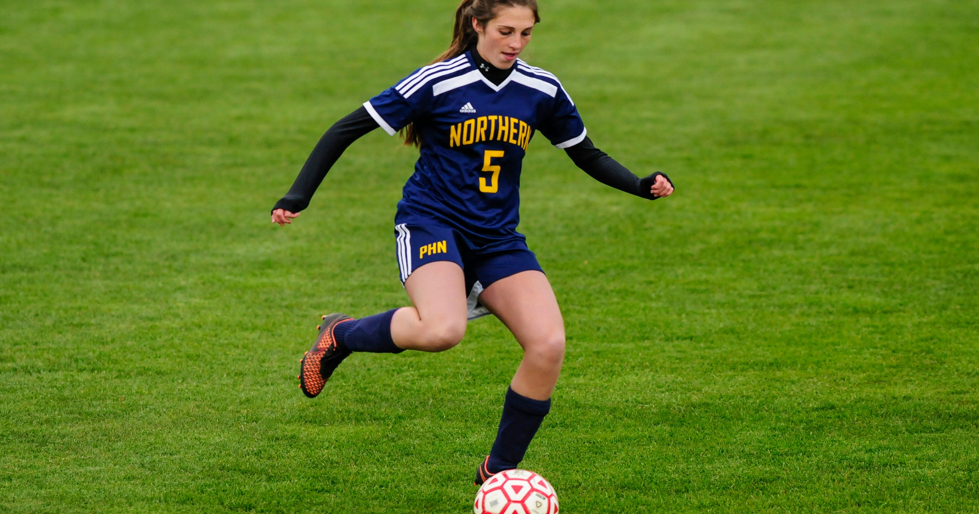d576e9050 Girls soccer  Who earned All-Conference honors