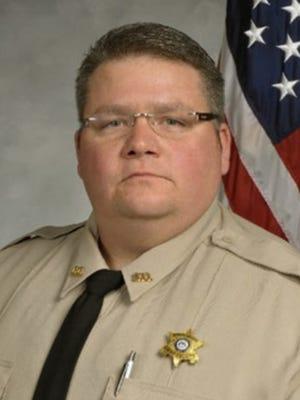 Deputy Daryl Smallwood