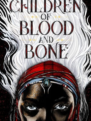 """Children of Blood and Bone"""