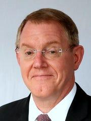 Ronald M. Gilbert Jr.
