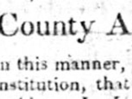 (From York County Heritage Trust newspaper microfilm)