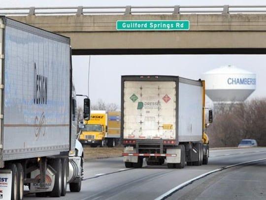 The Transportation Improvement Program includes $4.4